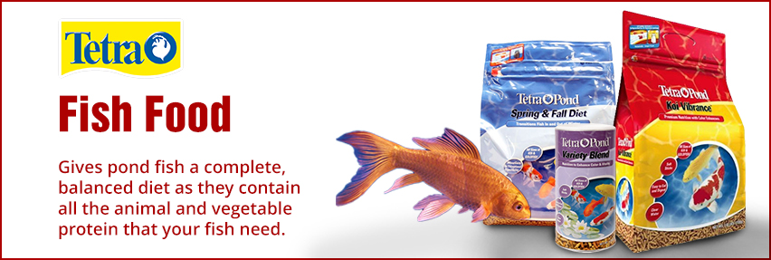 Universal Tetra Fish Food