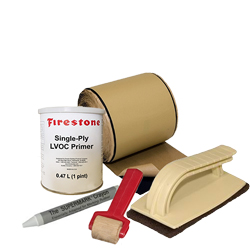 Firestone Quickseam Tape Seaming Kit