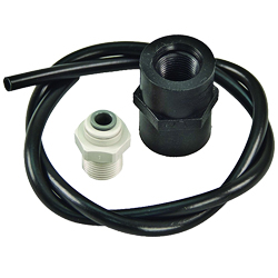 Aquascape Fill Valve Irrigation Conversion Kit