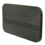 Laguna PowerFlo Rubber Door