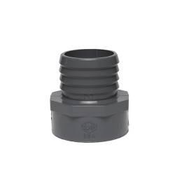Dura PVC Female Adapter Insert Fittings (FIPT x Insert)