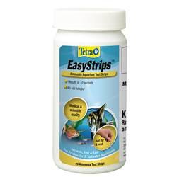 Tetra EasyStrips Ammonia Test Strips