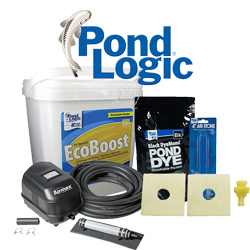 ALL PONDLOGIC PRODUCTS
