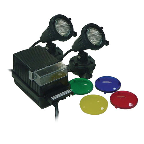 EasyPro Halogen Lighting Kits