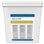 AquascapePRO Waterfall and Rock Cleaner Dry