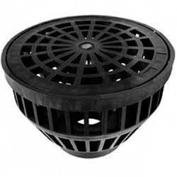 CalPump Basket Suction Strainer