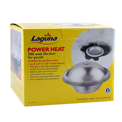 Laguna Power Heat 500watt De-Icer