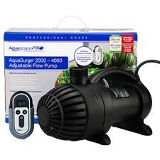 Aquascape AquaSurge PRO Pond Pump