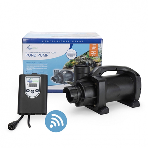 Aquascape SLD Adjustable Flow Pond Pumps