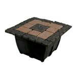 Aquascape Mosaic Fountain Paver Kit