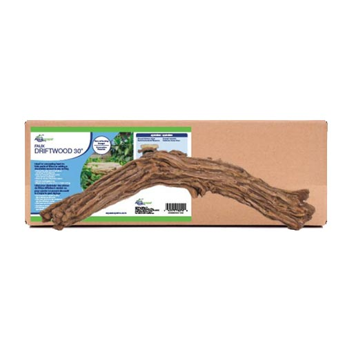 Aquascape Faux Driftwood