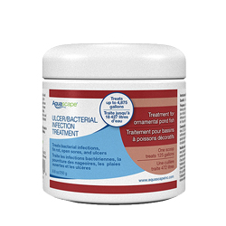 Fish Medications - Best Prices on Everything for Ponds and