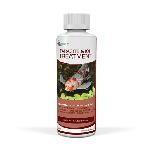 Aquascape Parasite and Ich Treatment (Liquid)