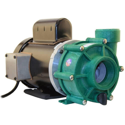 Quiet Drive Low Pressure Pump