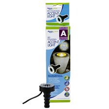Aquascape Fountain Accent light w/out transformer