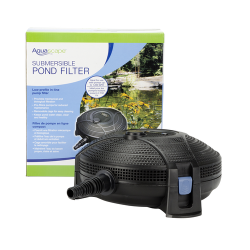 Aquascape Submersible Pond Filter