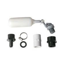Aquascape Compact Water Fill Valve