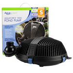 Aquascape AquaForce Asynchronous Pumps