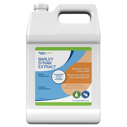 Aquascape Barley Straw Extract