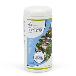 Aquascape Once A Year Plant Fertilizer