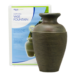 Aquascape Green Slate Amphora Vase Fountain Best Prices On Everything For Ponds And Water