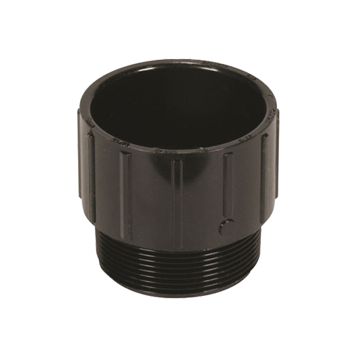 Aquascape PVC Male Pipe Adapter 1.5""
