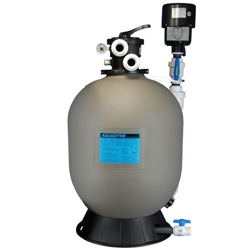 Aquadyne Model AD8000HE Filter (High Efficiency)