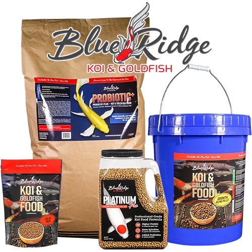 ALL BLUERIDGE PRODUCTS