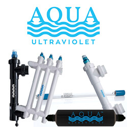 ALL AQUA ULTRAVIOLET PRODUCTS