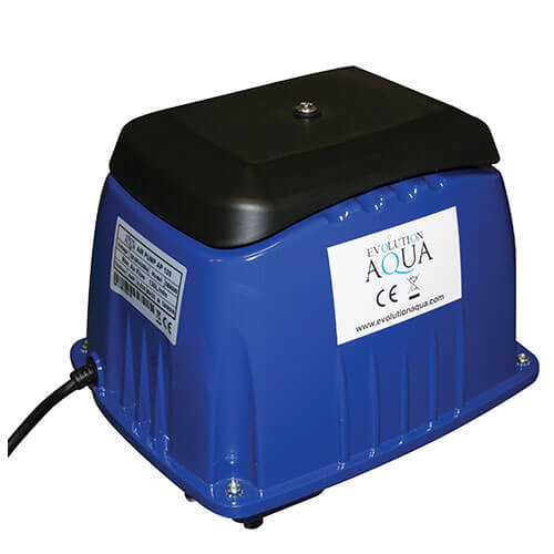 Evolution Aqua Airtech Air Pumps