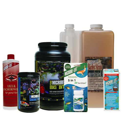 ALL MICROBE-LIFT PRODUCTS