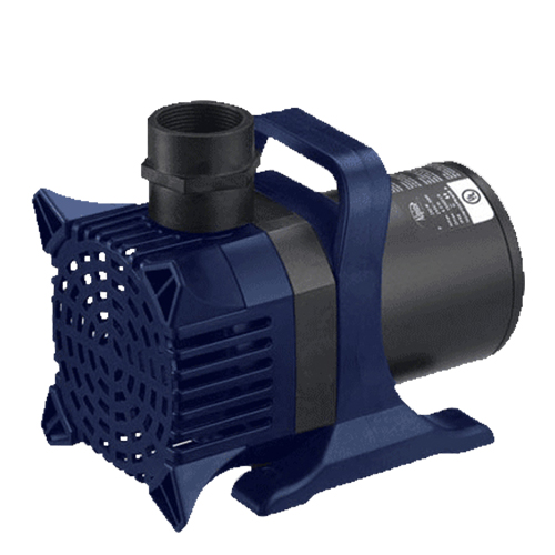 Alpine Cyclone Pumps