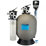 Aquadyne Model 8000HE Filter (High Efficiency)