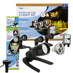 Aquascape Lighting
