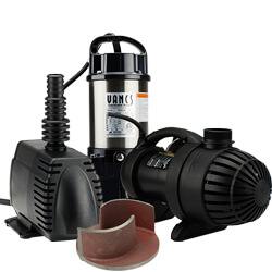 Aquascape Water Pumps