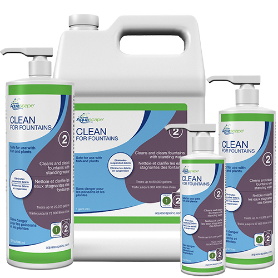 Aquascape Clean for Fountains