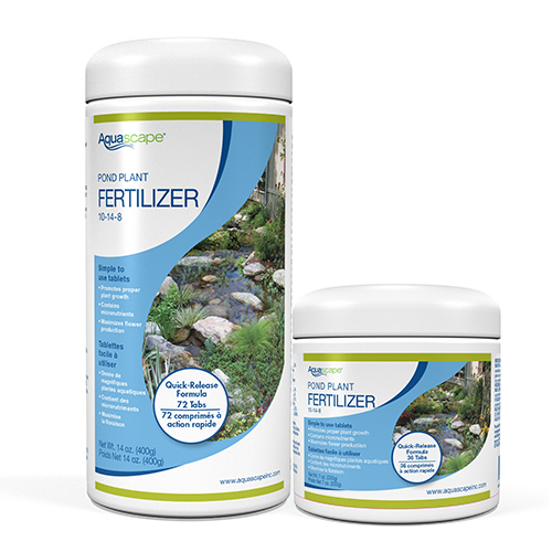 Aquascape Plant Fertilizer Tablets