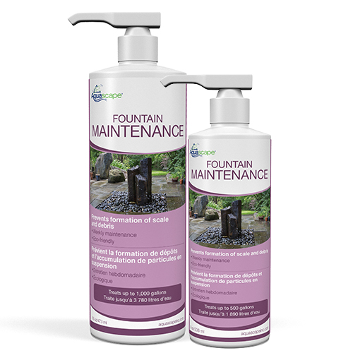 Aquascape Water Feature Maintenance Liquid