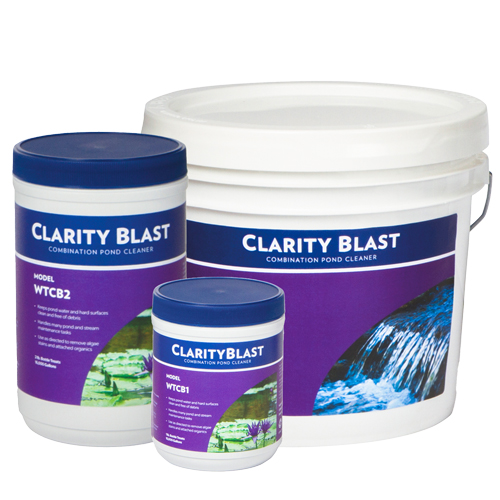 Atlantic ClarityBlast Combination Pond Cleaner