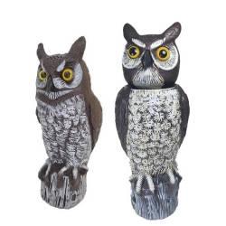 Dalen Owl Natural Enemy Scarecrow
