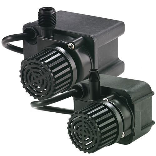 Little Giant Premium Direct-Drive Pumps