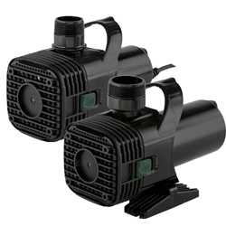 Little Giant F Series Wet Rotor Pond Pumps