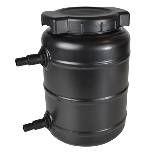 Pond Boss Pressurized Pond Filter