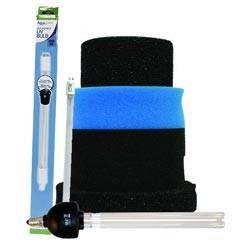 Aquascape UltraKlean Pressure Filters Parts
