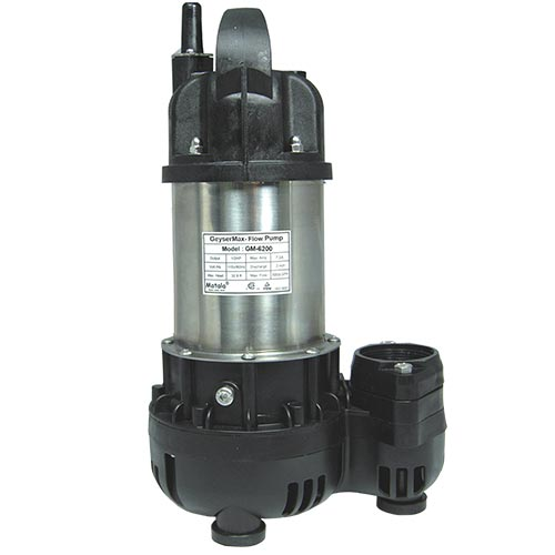 Matala Pond Pumps