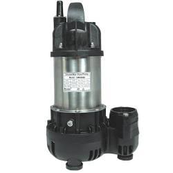 Matala Geyser Max-Flow Pump