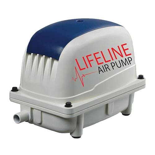 Anjon Manufacturing LifeLine Air Pump