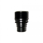 "Laguna 1 1/2"" Thread to Click Fit Adapter"