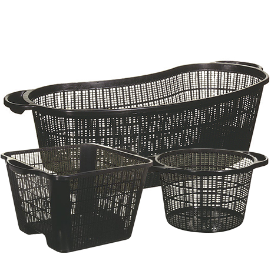 Laguna Aquatic Plant Baskets