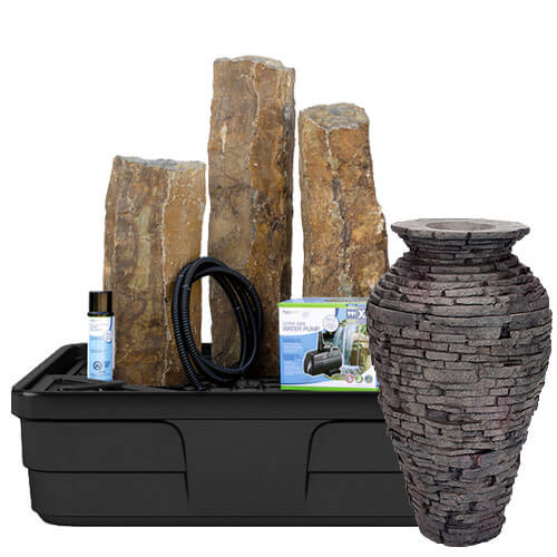 Landscape Fountain Kits